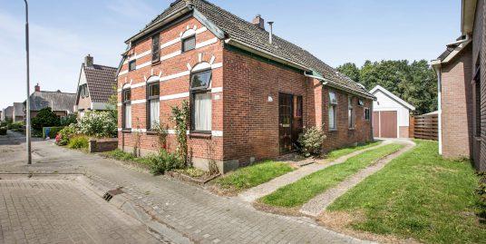 Zuiderdiep 162 – Valthermond