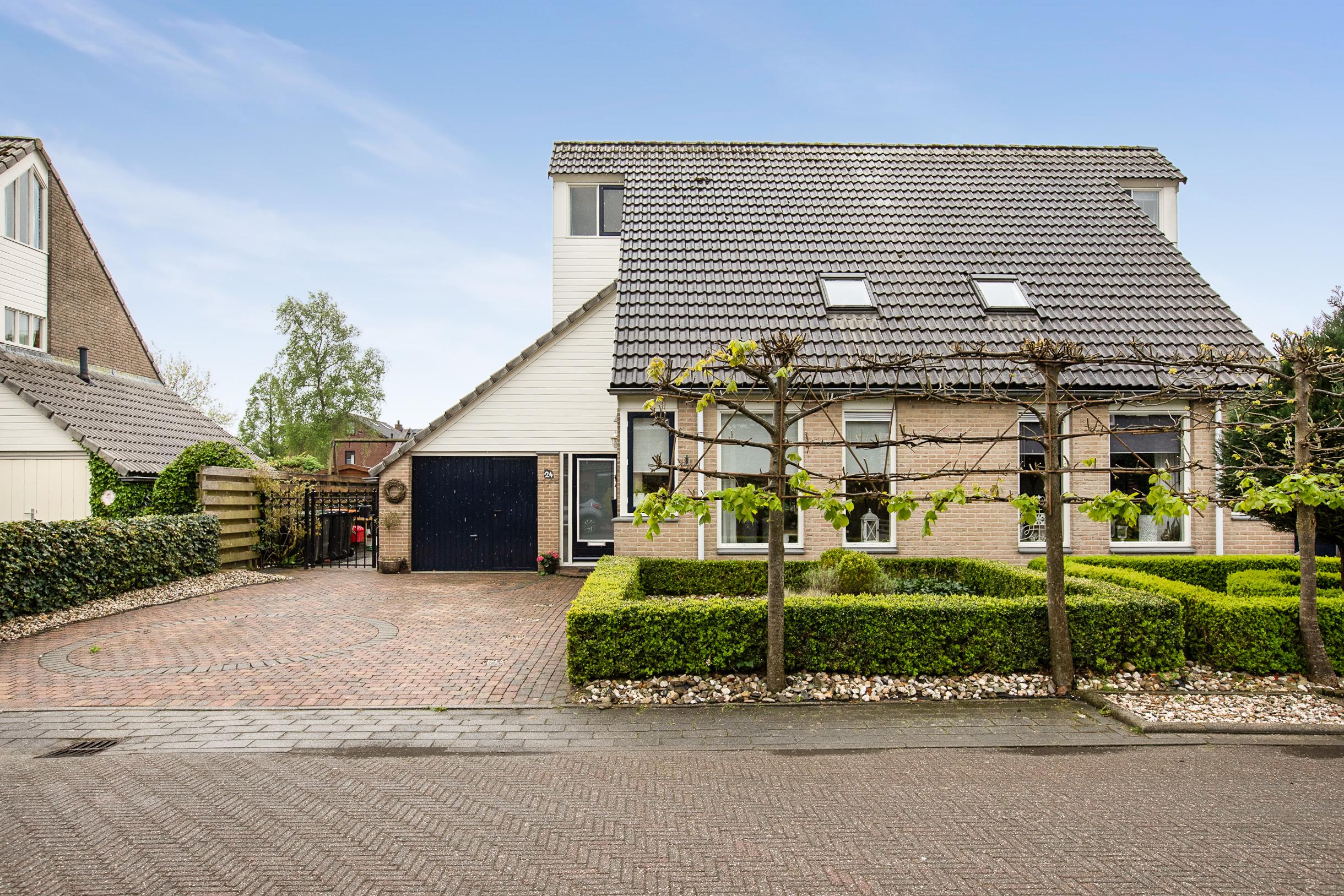 Leidekkersstraat 24 – Veendam