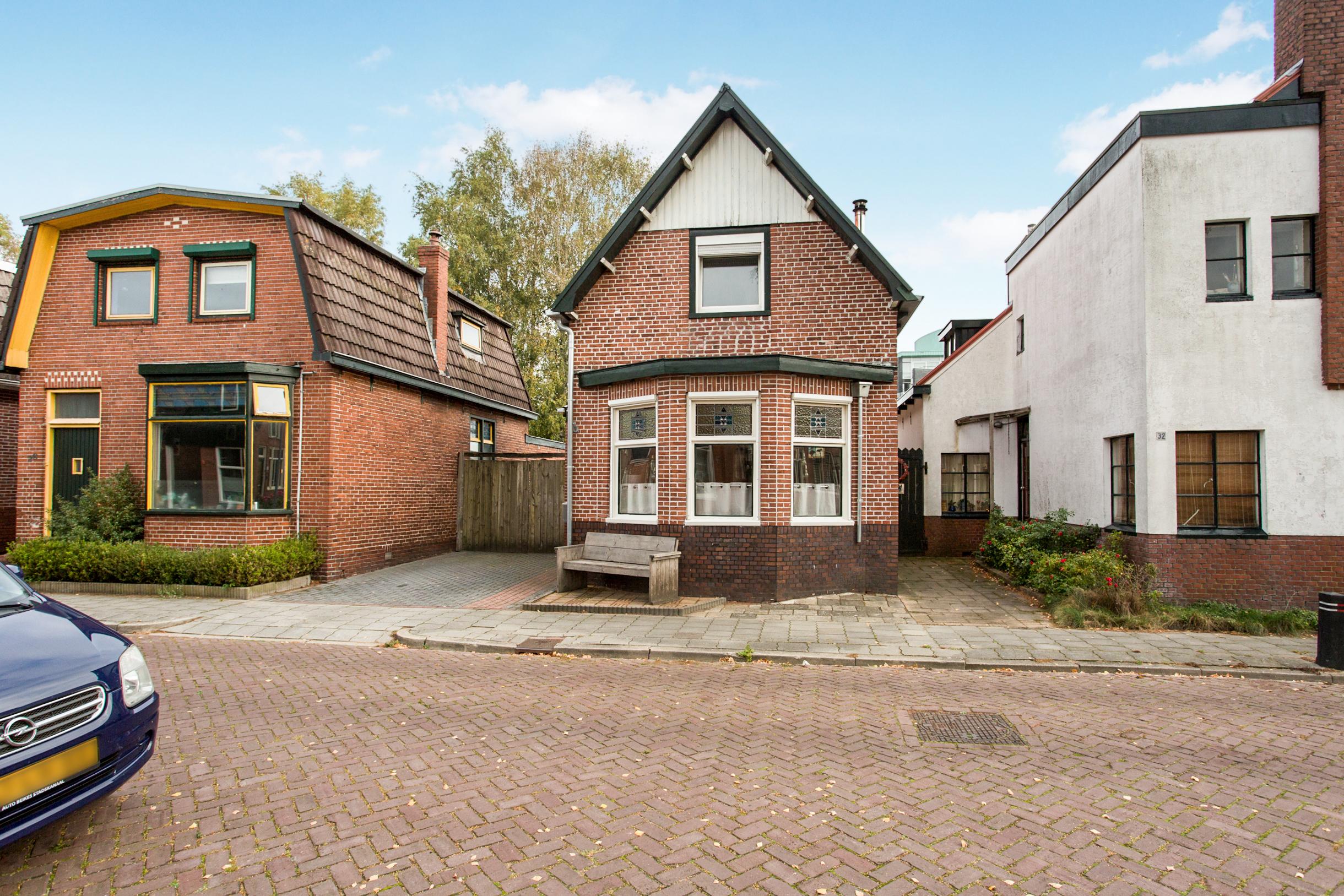 Sarastraat 30 – 9641 HS  Veendam