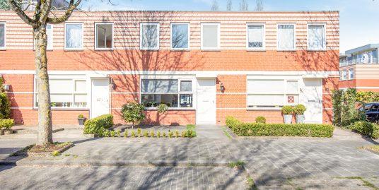G. Sterringastraat 53 – 9728 VT  Groningen