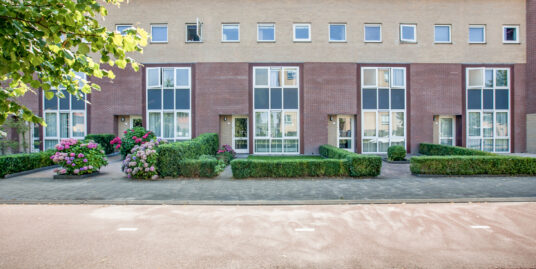 Hildegard van Bingenweg 61 – 9408 BG Assen