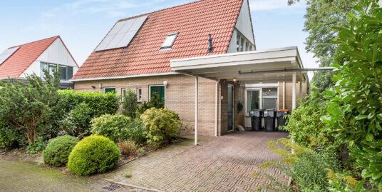 Weeversstraat 23 – 9646 CR Veendam