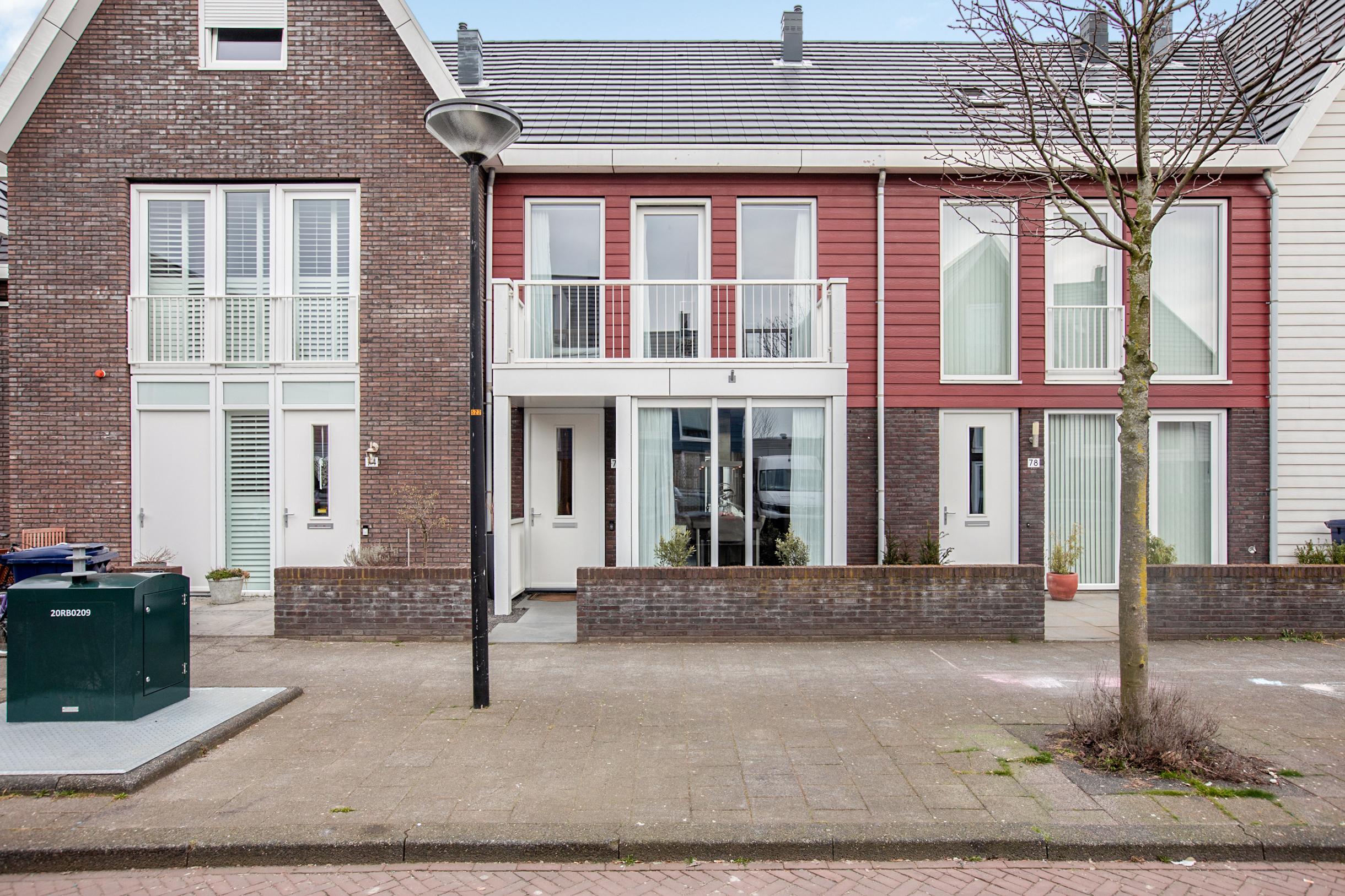 Stavangerstraat 76 – 2548 JS Den Haag