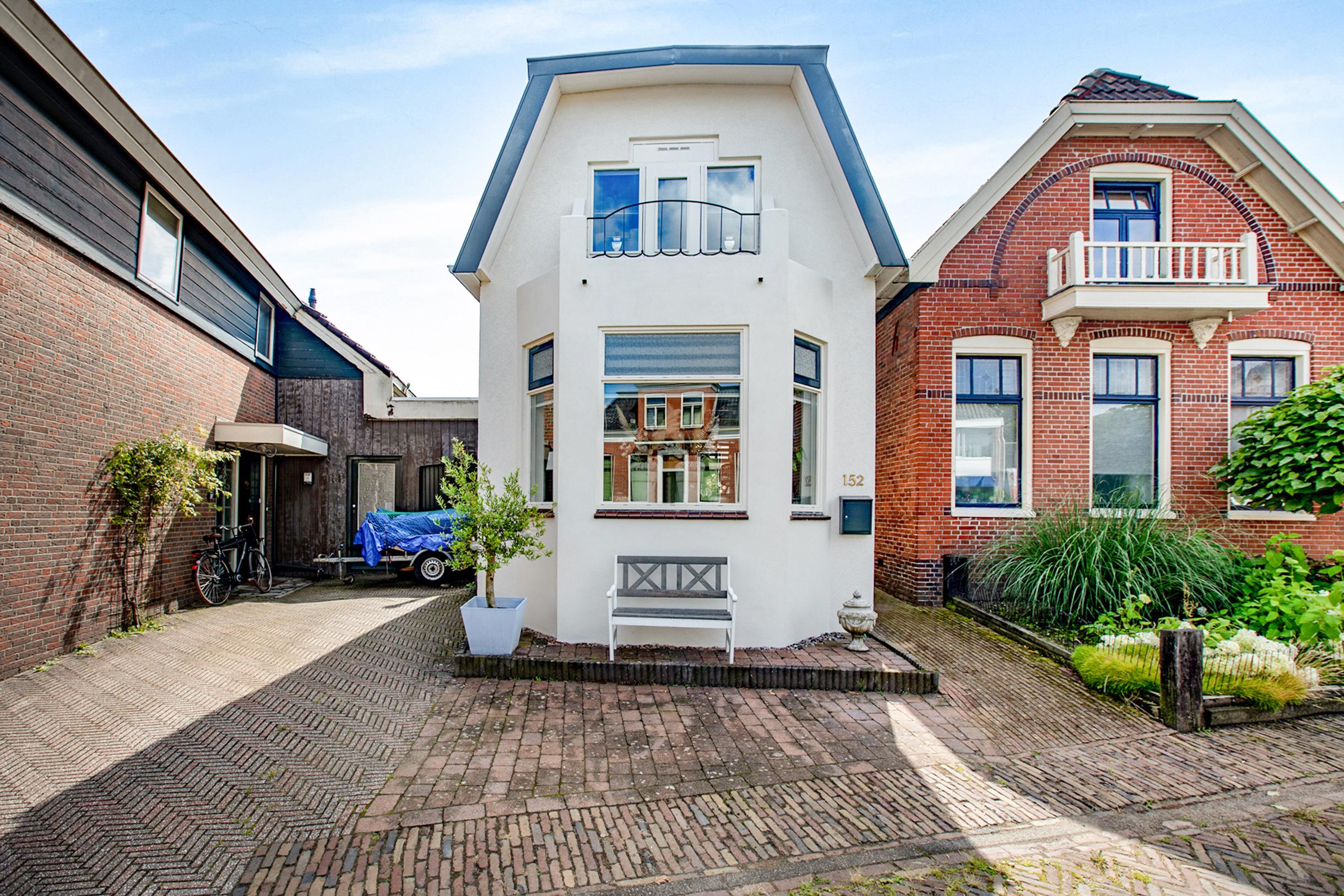 Boven Oosterdiep 152 – 9641 JV Veendam